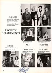 Page 14, 1972 Edition, Cuba Central School - Gargoyle Yearbook (Cuba, NY) online yearbook collection