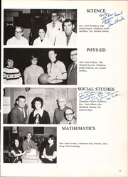 Page 15, 1972 Edition, Cuba Central School - Gargoyle Yearbook (Cuba, NY) online yearbook collection