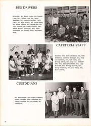 Page 16, 1972 Edition, Cuba Central School - Gargoyle Yearbook (Cuba, NY) online yearbook collection