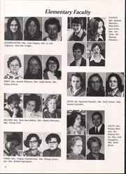 Page 10, 1975 Edition, Cuba Central School - Gargoyle Yearbook (Cuba, NY) online yearbook collection