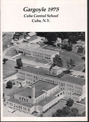 Page 5, 1975 Edition, Cuba Central School - Gargoyle Yearbook (Cuba, NY) online yearbook collection