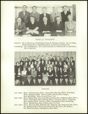 Page 10, 1952 Edition, Onondaga Central School - Onondagan Yearbook (Nedrow, NY) online yearbook collection