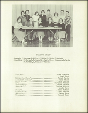 Page 11, 1952 Edition, Onondaga Central School - Onondagan Yearbook (Nedrow, NY) online yearbook collection