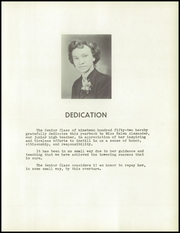 Page 9, 1952 Edition, Onondaga Central School - Onondagan Yearbook (Nedrow, NY) online yearbook collection