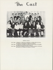 Page 11, 1953 Edition, Onondaga Central School - Onondagan Yearbook (Nedrow, NY) online yearbook collection
