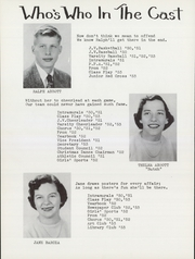 Page 12, 1953 Edition, Onondaga Central School - Onondagan Yearbook (Nedrow, NY) online yearbook collection