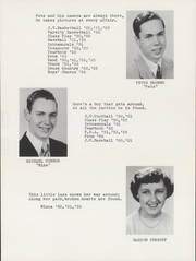 Page 13, 1953 Edition, Onondaga Central School - Onondagan Yearbook (Nedrow, NY) online yearbook collection