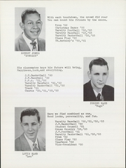 Page 16, 1953 Edition, Onondaga Central School - Onondagan Yearbook (Nedrow, NY) online yearbook collection