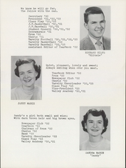 Page 17, 1953 Edition, Onondaga Central School - Onondagan Yearbook (Nedrow, NY) online yearbook collection