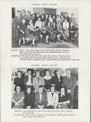 Page 9, 1953 Edition, Onondaga Central School - Onondagan Yearbook (Nedrow, NY) online yearbook collection