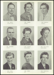 Page 11, 1958 Edition, Onondaga Central School - Onondagan Yearbook (Nedrow, NY) online yearbook collection