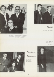 Page 12, 1966 Edition, Onondaga Central School - Onondagan Yearbook (Nedrow, NY) online yearbook collection