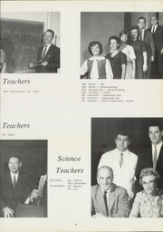 Page 13, 1966 Edition, Onondaga Central School - Onondagan Yearbook (Nedrow, NY) online yearbook collection