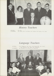 Page 14, 1966 Edition, Onondaga Central School - Onondagan Yearbook (Nedrow, NY) online yearbook collection