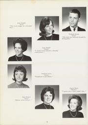 Page 16, 1966 Edition, Onondaga Central School - Onondagan Yearbook (Nedrow, NY) online yearbook collection