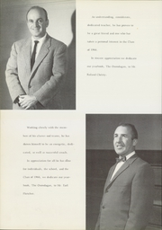 Page 6, 1966 Edition, Onondaga Central School - Onondagan Yearbook (Nedrow, NY) online yearbook collection