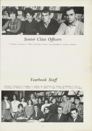 Page 7, 1966 Edition, Onondaga Central School - Onondagan Yearbook (Nedrow, NY) online yearbook collection