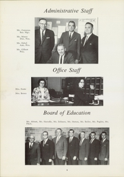 Page 8, 1966 Edition, Onondaga Central School - Onondagan Yearbook (Nedrow, NY) online yearbook collection