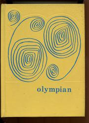 Page 1, 1969 Edition, Lake Placid High School - Olympian Yearbook (Lake Placid, NY) online yearbook collection