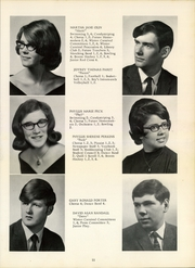 Page 13, 1969 Edition, Lake Placid High School - Olympian Yearbook (Lake Placid, NY) online yearbook collection