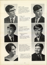 Page 14, 1969 Edition, Lake Placid High School - Olympian Yearbook (Lake Placid, NY) online yearbook collection