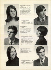 Page 8, 1969 Edition, Lake Placid High School - Olympian Yearbook (Lake Placid, NY) online yearbook collection