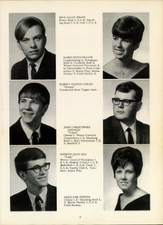 Page 9, 1969 Edition, Lake Placid High School - Olympian Yearbook (Lake Placid, NY) online yearbook collection