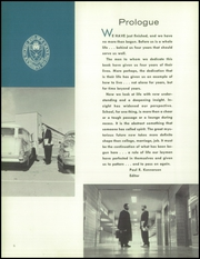 Page 10, 1959 Edition, McQuaid Jesuit High School - Accolade Yearbook (Rochester, NY) online yearbook collection
