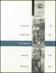 Page 11, 1959 Edition, McQuaid Jesuit High School - Accolade Yearbook (Rochester, NY) online yearbook collection