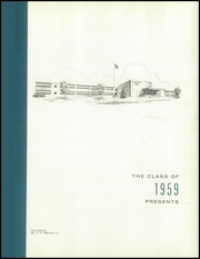 Page 5, 1959 Edition, McQuaid Jesuit High School - Accolade Yearbook (Rochester, NY) online yearbook collection