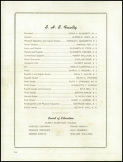 Page 10, 1945 Edition, Southold High School - Snuffbox Yearbook (Southold, NY) online yearbook collection