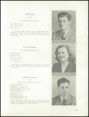 Page 15, 1945 Edition, Southold High School - Snuffbox Yearbook (Southold, NY) online yearbook collection