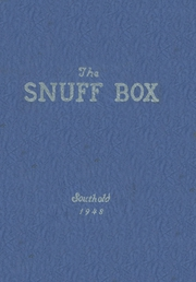 Southold High School - Snuffbox Yearbook (Southold, NY) online yearbook collection, 1948 Edition, Page 1