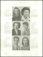 Page 14, 1948 Edition, Southold High School - Snuffbox Yearbook (Southold, NY) online yearbook collection