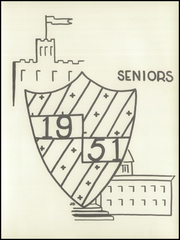 Page 11, 1951 Edition, Southold High School - Snuffbox Yearbook (Southold, NY) online yearbook collection