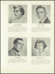 Page 15, 1951 Edition, Southold High School - Snuffbox Yearbook (Southold, NY) online yearbook collection