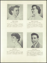Page 17, 1951 Edition, Southold High School - Snuffbox Yearbook (Southold, NY) online yearbook collection