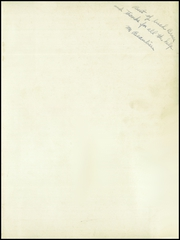 Page 3, 1951 Edition, Southold High School - Snuffbox Yearbook (Southold, NY) online yearbook collection