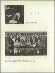 Page 8, 1951 Edition, Southold High School - Snuffbox Yearbook (Southold, NY) online yearbook collection