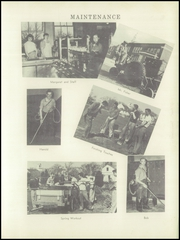 Page 9, 1951 Edition, Southold High School - Snuffbox Yearbook (Southold, NY) online yearbook collection