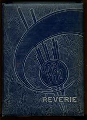 Page 1, 1956 Edition, North Collins High School - Reverie Yearbook (North Collins, NY) online yearbook collection
