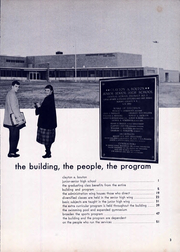 Page 7, 1959 Edition, Clayton A Bouton High School - Torch Yearbook (Voorheesville, NY) online yearbook collection