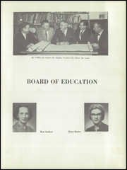 Page 11, 1956 Edition, Hamilton Central High School - Hamiltonian Yearbook (Hamilton, NY) online yearbook collection
