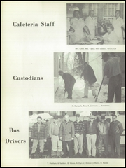 Page 12, 1956 Edition, Hamilton Central High School - Hamiltonian Yearbook (Hamilton, NY) online yearbook collection