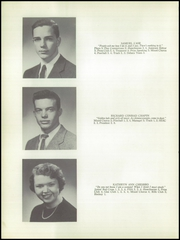 Page 16, 1956 Edition, Hamilton Central High School - Hamiltonian Yearbook (Hamilton, NY) online yearbook collection