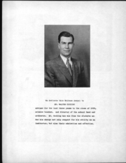Page 3, 1939 Edition, Haldane Central High School - Annual Yearbook (Cold Spring, NY) online yearbook collection