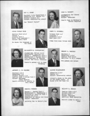 Page 7, 1939 Edition, Haldane Central High School - Annual Yearbook (Cold Spring, NY) online yearbook collection