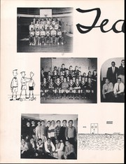 Page 10, 1955 Edition, High School of Commerce - Yearbook (New York, NY) online yearbook collection
