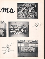 Page 11, 1955 Edition, High School of Commerce - Yearbook (New York, NY) online yearbook collection