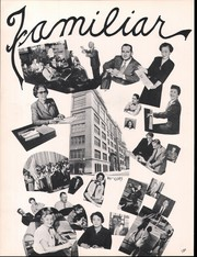 Page 12, 1955 Edition, High School of Commerce - Yearbook (New York, NY) online yearbook collection